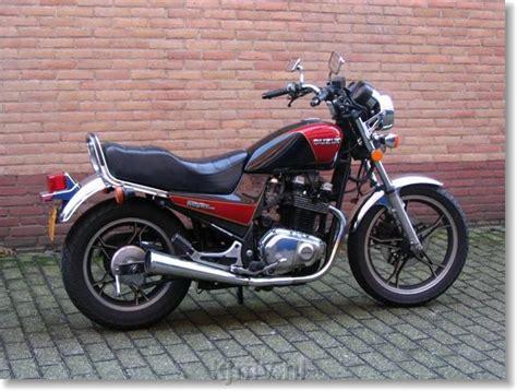 Suzuki Gr 650 1986 Suzuki Gr 650 Pics Specs And Information