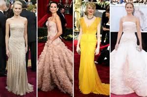 Best picture oscar 10 best oscar dresses of all time celebuzz
