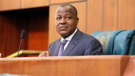 Speaker Of House Of Representatives by Nigeria Due For Decentralised Says Dogara News