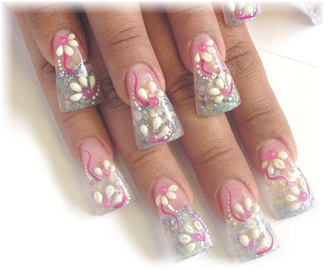 Nail Desings by Acrylic Nails Designs Pccala