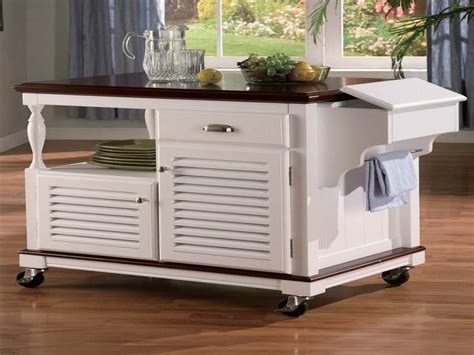 kitchen island table on wheels kitchen kitchen islands on wheels ideas rolling kitchen