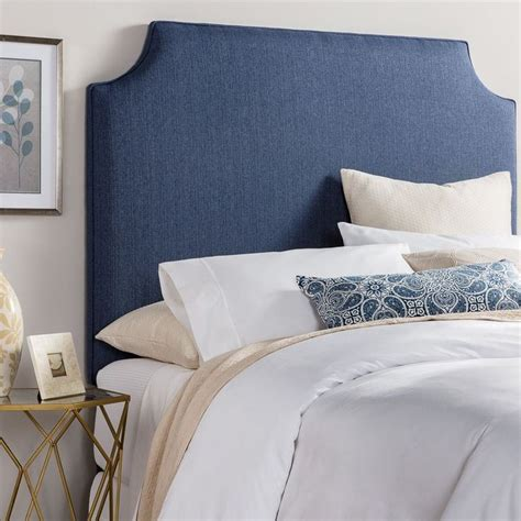 Navy Blue Headboard 17 Best Ideas About Navy Headboard On Gray Headboard Blue Headboard And Navy Bed