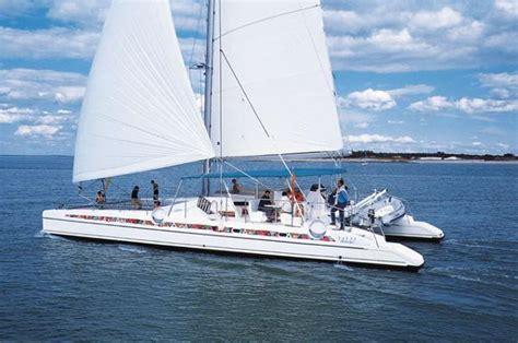 boot te koop portugal 2002 fountaine pajot taiti 60 madeira portugal boats