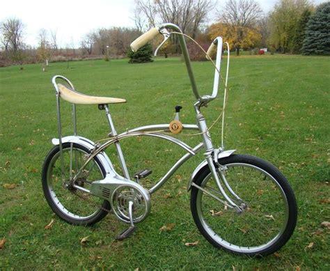 Tshirt Bridgstone Bc 1965 sears spyder chrome bike vintage stick shift
