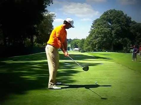 scott piercy golf swing scott piercy driver youtube