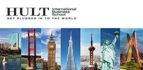 Hult Mba Scholarships by стипендија на Hult International Business во сад