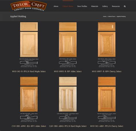 applied molding cabinet doors applied molding cabinet doors taylorcraft cabinet door