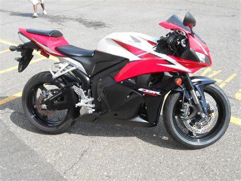 2009 honda cbr600rr 2009 honda cbr600rr sportbike for sale on 2040motos