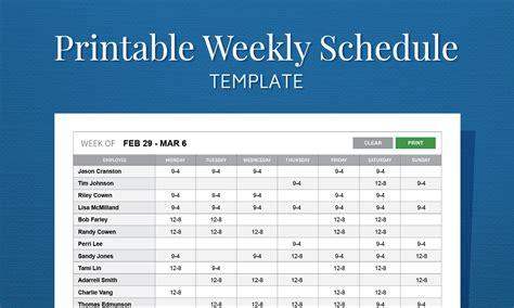 9 80 Work Schedule Calendar 2018 Calendar Printable Markazeslami 9 80 Work Schedule Template
