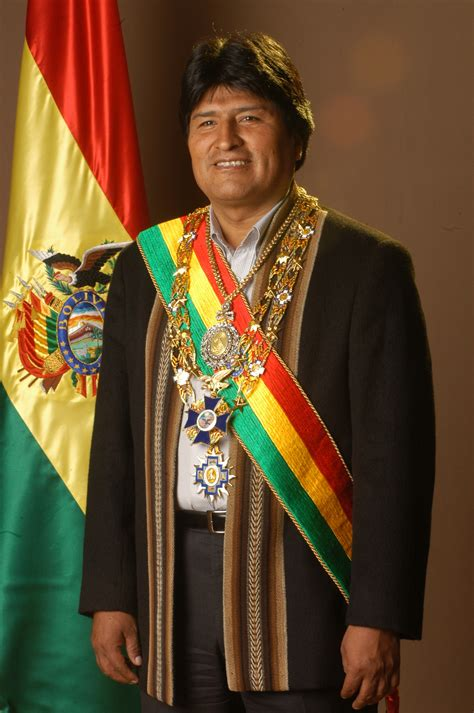 presidente evo morales inici 243 la convocatoria para los leyes promulgadas por el presidente evo morales ayma