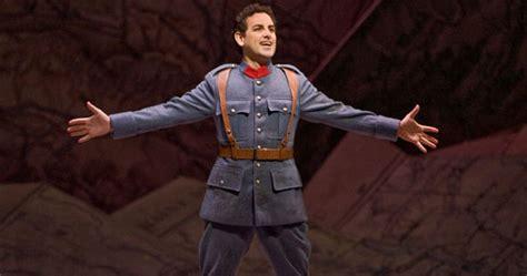 Juan Diego Florez Dessay by Gp At The Met La Fille Du R 232 Giment Introduction Great