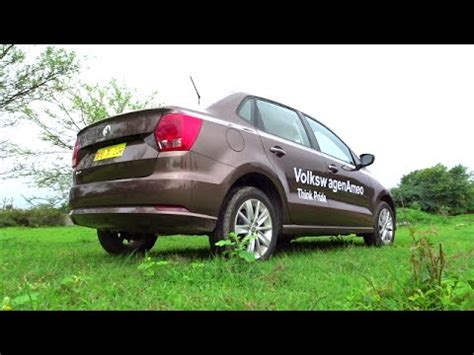 volkswagen ameo colours cars dinos volkswagen ameo drive review