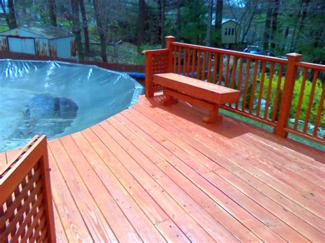 wood pool deck 18 contemporary swimming pool wooden deck designs