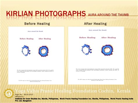 Pranic Healing And Detox by Pranic Healing