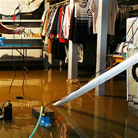 how to fix basement flooding beyond the sump how to fix a flooded basement