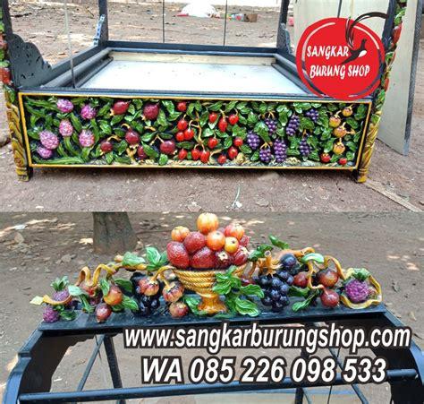 Jual Pisau Ukir Buah Bandung sangkar ukir buah sangkar cungkok sangkar burung shop