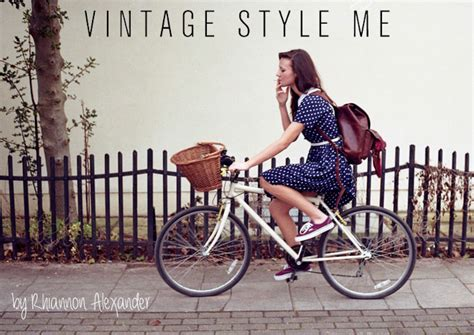 Vintage Style by Vintage Style The Madisons