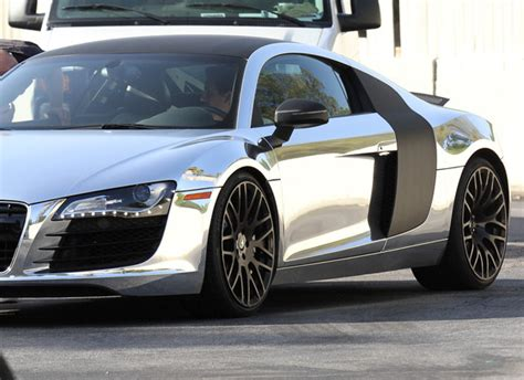 The 16 Hottest Cars of the Kardashians! (PHOTOS) Carhoots