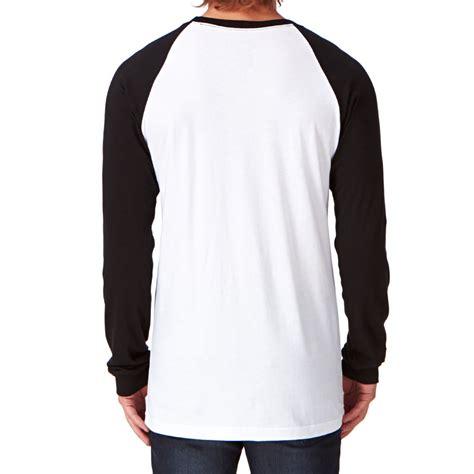 Plain Sleeve T Shirt plain raglan t shirt fallback tshirts