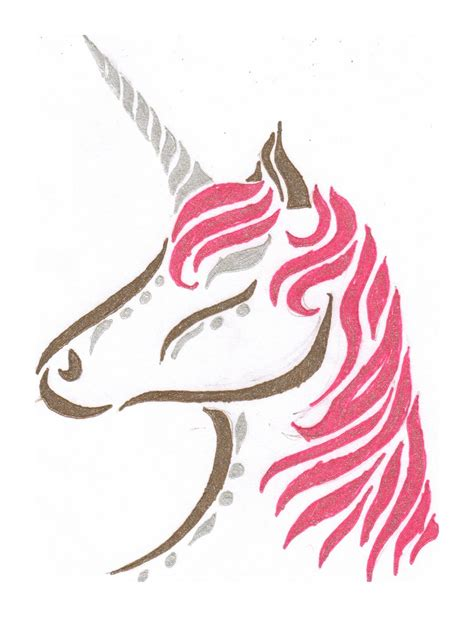 download tattoo ideas unicorn danielhuscroft com