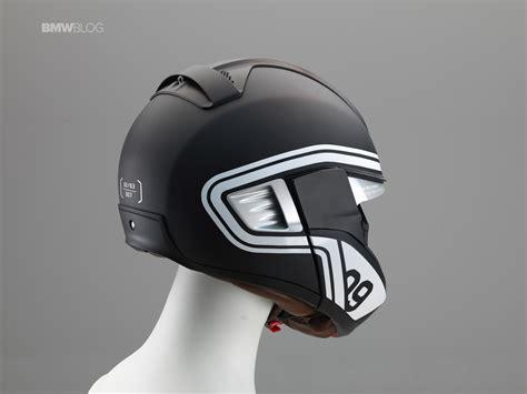 Bmw Motorrad Helmet With Head Up Display by Bmw Motorrad Head Up Display Helm Bikerblog 100 Bike