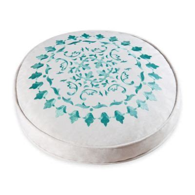 round bed pillows buy round bed pillows from bed bath beyond