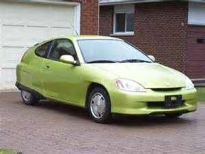 2000 Honda Insight Mpg 2000 Honda Insight 14 Better Mpg 80 Km H 50 Mph