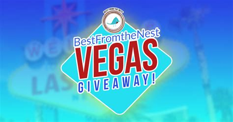 Las Vegas Giveaways - asd las vegas vip giveaway and session schedule best from the nest
