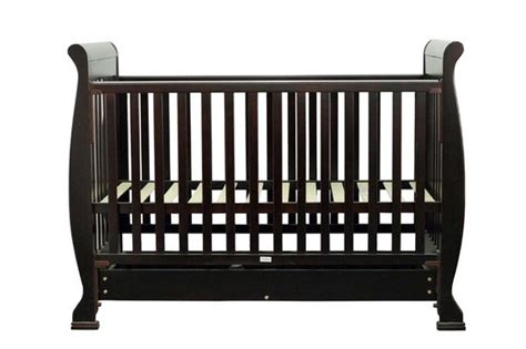 Wooden Crib Mattress by Wooden Crib Cot Baby Bed