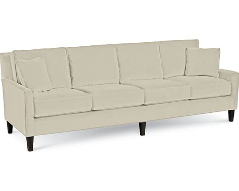 sofa seat highlife 4 seat sofa living room furniture thomasville