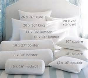 std pillow size standard pillow size dimensions oh