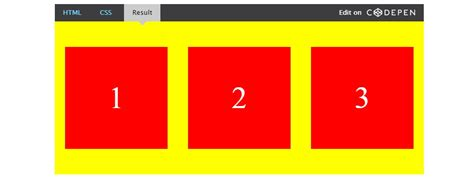 complex layout with flexbox 20 css flexbox tutorials guides and tools