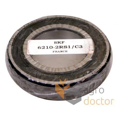 Bearing 6210 C3 Timken groove bearing 6210 2rs c3 skf agrodoctor