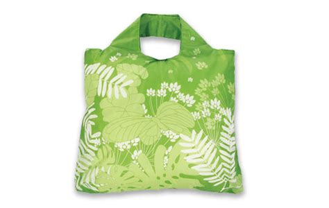 Rebound Designs Eco Chic Bags by Envirosax Eco Chic Tote Bags Inhabitat Green Design