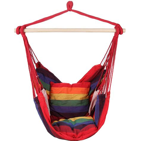 chair hammock swing comfortable garden hammock chairs hanging and swing