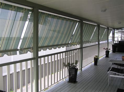 Roll Up Awnings by Tamworth Blinds And Awnings Plantation Shutters Tamworth