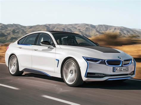 bmw i5 rumored to be a in hybrid with gt design