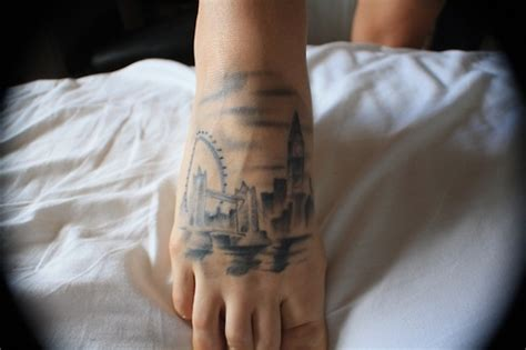 london tattoo pictures skyline placement tattoo inspiration pinterest