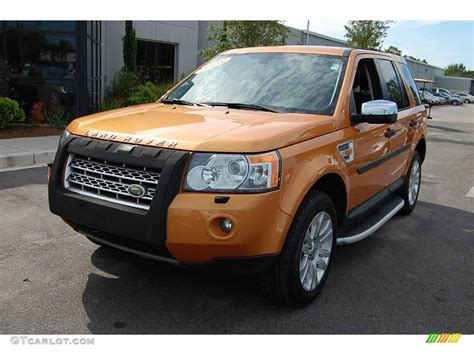 land rover lr2 2017 2008 tambora flame orange land rover lr2 se 17504681
