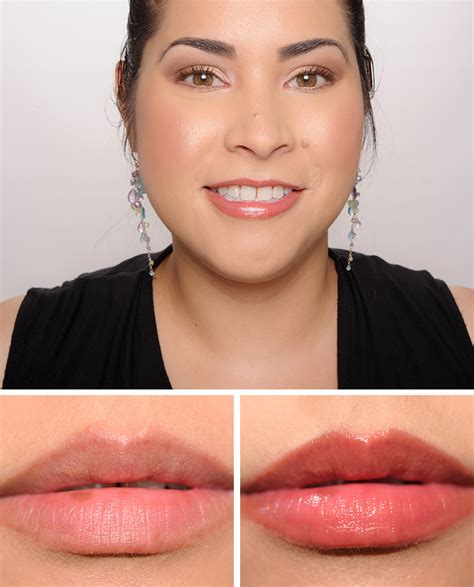 Tarte Quench Lip Rescue In tarte quench lip rescues reviews photos swatches