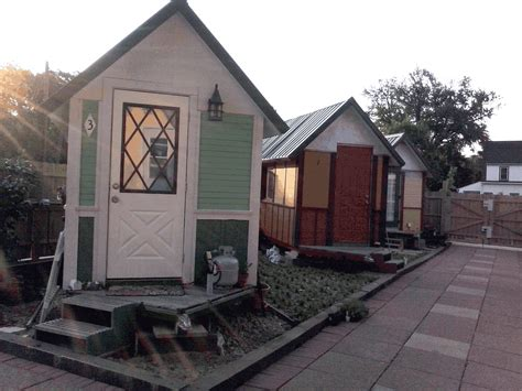 what s tiny house community for the homeless looks