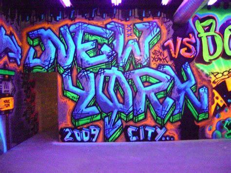 graffiti art gallery nyc