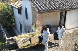 Via Della Pergola 7 by Amanda Knox Her Own Account Of Italian Prison Hell