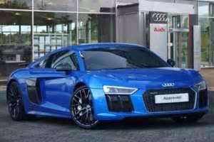 Lighting Cars Orpington Used Audi R8 Cars For Sale Desperate Seller