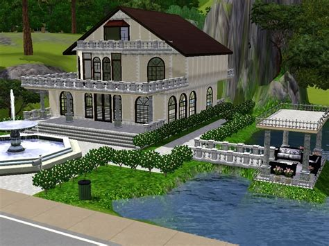 sims 3 house design my interior design house2 the sims 3 photo 18734672 fanpop