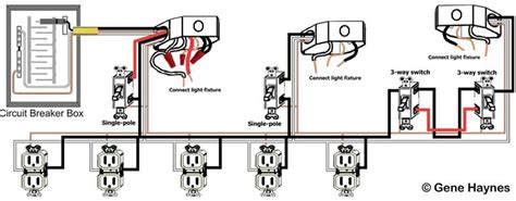 conducting electrical house wiring easy jeffdoedesign
