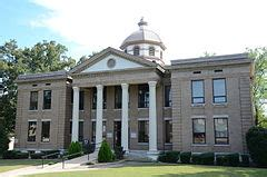 Cleburne County Arkansas Property Records Cleburne County Courthouse Heber Springs Arkansas