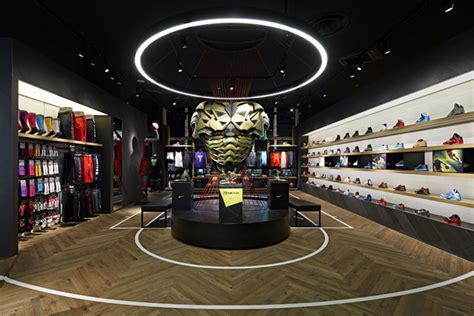 brand of shoes and athletic apparel designed by nike nike basketball shop by specialnormal chiba japan