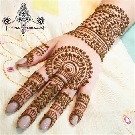 ak henna design gallery bridal mehndi on hands http www maharaniweddings com
