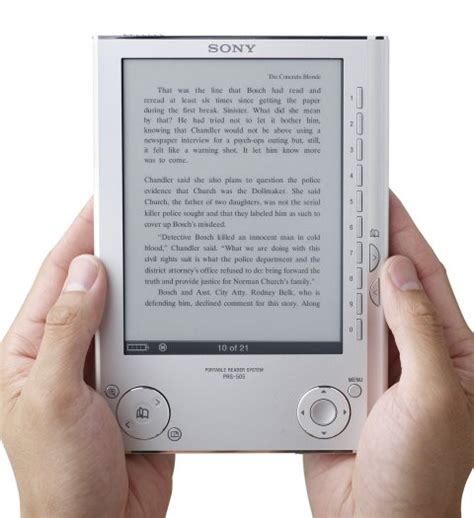 format sony ebook reader new formats and a measure of freedom for sony reader